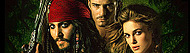 2 Noi Postere! PIRATES OF THE CARIBBEAN: DEAD MAN'S CHEST