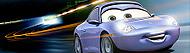 Prima poza a lui Sally din filmul Cars!