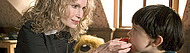 Mia Farrow vorbeste despre The Omen