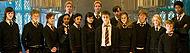 5 noi imagini pentru Harry Potter