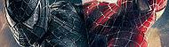 Doua noi postere pentru filmul Spider-Man 3