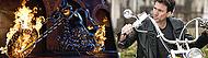 Transformarea Ghost Rider