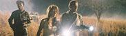 Hollywood Pictures ne-a trimis noi imagini din Primeval un fim horror/thriller care apare in cinematografe pe 12 ianuarie