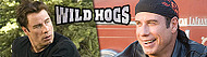 INTERVIU: John Travolta vorbeste despre Wild Hogs