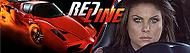 Nadia Bjorlin incinge cauciucurile in Redline