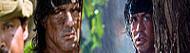Primele imagini din Rambo IV