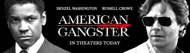 American Gangster locul 1 in Box office !!!