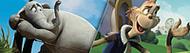 Horton Hears a Who filmul in care veti putea auzii vocile lui Jim Carey si Steve Carell