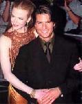 Nicole Kidman se intalneste in secret cu Tom Cruise