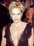 Sharon Stone, o femeie pe placul lui Stallone