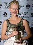 Reese Witherspoon s-a facut de ras la �Globurile de Aur�