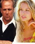 Brooke Burns noua cucerire a lui Bruce Willis