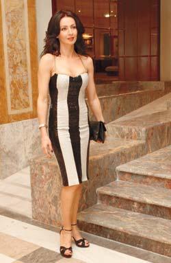 Fosta sotie a lui Banica Jr., mai tare decat actuala, Life style,Stiri VIP,Noutati Vedete