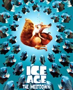 Ice Age: The Meltdown lasa rivalii de box office in urma, Exclusiv,Stiri VIP,Noutati Vedete