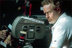 Ridley Scott vorbeste despre American Gangster, The Assassination of Jesse James si Shadow Divers!, Interviuri,Stiri VIP,Noutati Vedete