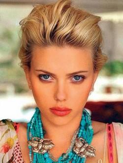 Scarlett ranita de o stripteuza, Life style,Stiri VIP,Noutati Vedete