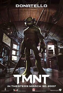 Prima infatisare a noilor personaje TMNT !, Exclusiv,Stiri VIP,Noutati Vedete