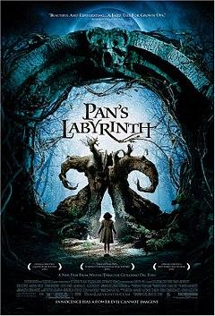 Pan's Labyrinth - REVIEW, Review,Stiri VIP,Noutati Vedete