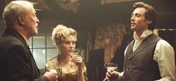 Review - The Prestige, Review,Stiri VIP,Noutati Vedete