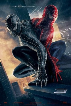 Doua noi postere pentru filmul Spider-Man 3, Exclusiv,Stiri VIP,Noutati Vedete