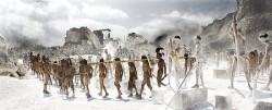 Primul trailer pentru filmul Apocalipto, Exclusiv,Stiri VIP,Noutati Vedete