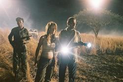 Hollywood Pictures ne-a trimis noi imagini din Primeval un fim horror/thriller care apare in cinematografe pe 12 ianuarie, Exclusiv,Stiri VIP,Noutati Vedete