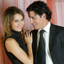 Viziru se saruta in public cu Steliana, iubita lui de... «Acasa», Life style,Stiri VIP,Noutati Vedete