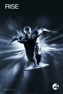 FANTASTIC FOUR: RISE OF THE SILVER SURFER, Exclusiv,Stiri VIP,Noutati Vedete