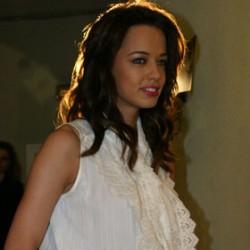Andreea Raicu a primit de 1 Martie sampanie cu cristale, Life style,Stiri VIP,Noutati Vedete