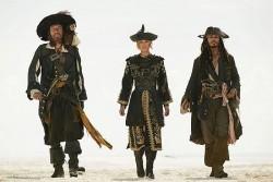 Vizioneaza trailer-ul filmului Pirates of the Caribbean: at World's End!, Exclusiv,Stiri VIP,Noutati Vedete