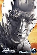 5 noi pstere cu personajele din Fantastic Four: Rise of the Silver Surfer, Exclusiv,Stiri VIP,Noutati Vedete