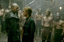 12 Noi Imagini din Pirates of the Caribbean: at World's End!, Exclusiv,Stiri VIP,Noutati Vedete