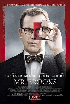 EXCLUSIV: Mr. Brooks - Poster in Premiera!, Exclusiv,Stiri VIP,Noutati Vedete