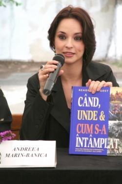 Andreea Marin a donat bani, Evenimente,Stiri VIP,Noutati Vedete