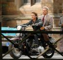Primele imagini din Indiana Jones 4 cu Harrison Ford si Shia LaBeouf, Exclusiv,Stiri VIP,Noutati Vedete