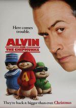 EXCLUSIV: Alvin si Chipmunks se intorc !!!, Exclusiv,Stiri VIP,Noutati Vedete