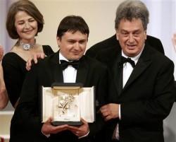 Filmul de Palme D'or al lui Mungiu, in turneu prin Romania, Evenimente,Stiri VIP,Noutati Vedete