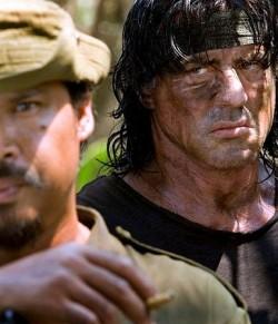 John Rambo se intoarce !!!, Exclusiv,Stiri VIP,Noutati Vedete