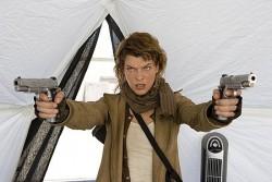 Fotografii noi din filmul Resident Evil: Extinction, Exclusiv,Stiri VIP,Noutati Vedete