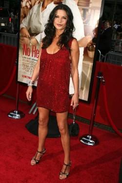 Catherine Zeta Jones: «Sunt slaba, nu anorexica», Life style,Stiri VIP,Noutati Vedete