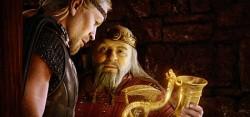 Exclusiv - Beowulf un film 3D de la Paramount Pictures., Exclusiv,Stiri VIP,Noutati Vedete