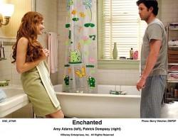 Enchanted o animatie clasica combinata cu realitatea apare in cinematografe., Exclusiv,Stiri VIP,Noutati Vedete