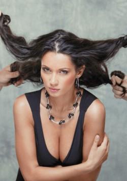 Nicoleta Luciu s-a imbolnavit la filmari, Preview,Stiri VIP,Noutati Vedete