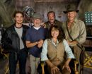 Indiana Jones and the Kingdom of the Crystal Skull, Exclusiv,Stiri VIP,Noutati Vedete