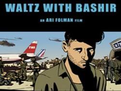 """""""Waltz With Bashir"""", favorit la Cannes, Evenimente,Stiri VIP,Noutati Vedete"""