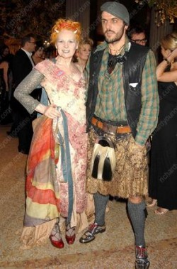 Vivienne Westwood desfiinteaza filmul «Sex and the City», Life style,Stiri VIP,Noutati Vedete