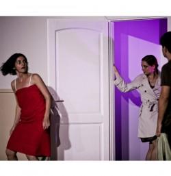 Un thriller afectiv deschide stagiunea Teatrului Metropolis, Evenimente,Stiri VIP,Noutati Vedete