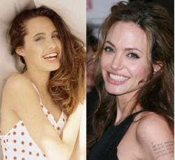 Cum arata Angelina la 16 ani?, Life style,Stiri VIP,Noutati Vedete
