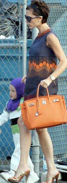 Victoria Beckham, in rochie eleganta la un meci de fotbal, Life style,Stiri VIP,Noutati Vedete