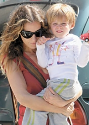 Sarah Jessica Parker vrea un frate pentru băieţelul ei, Life style,Stiri VIP,Noutati Vedete